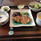 町田市鶴間の一軒家レストラン『なごみ庵 恵』ランチで出来るプチ贅沢~
