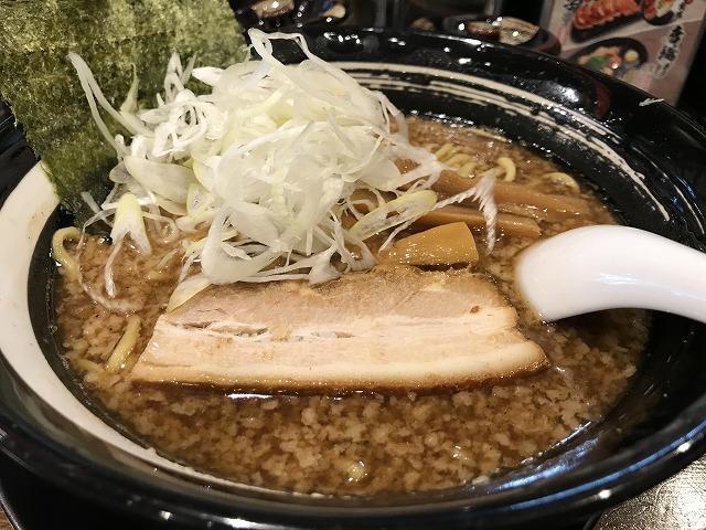 【池下】東京で大人気のラーメン店「節骨麺たいぞう」お得な情報も!