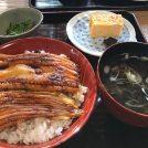 鎌倉で穴子丼が美味しいお店 玉子焼も絶品です! ~左可井(さかい)~