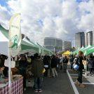 家族で楽しめる「食と農の祭典2018@横浜農場」開催!