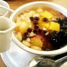 肌寒い今こそ食べたい!「THE CUPS SAKAE」温かい台湾の豆乳スイーツ「豆花」