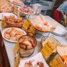パン食べ放題と贅沢なイタリアンはマカロニ市場が最高!@松戸新田