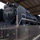 蒸気機関車あり!100円バッテリーカーあり!大人も楽しめる「市制記念公園」