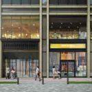 【OPEN】「二重橋スクエア」11/8オープン