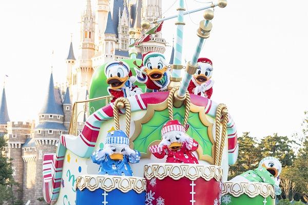 s-ディズニー・クリスマス・ストーリーズ/Disney Christmas Stories