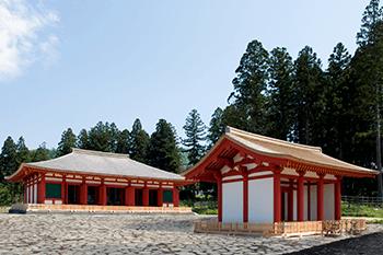 1200年の時を超えて会津仏教文化発祥の地によみがえる
