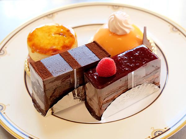 チョコケーキ4種-DSCF6545