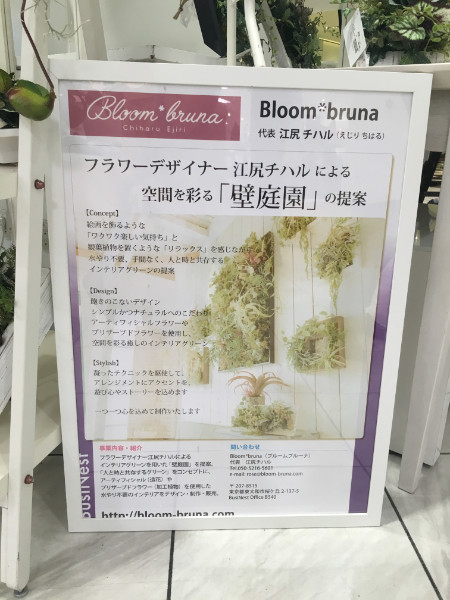 bloombrunaposter