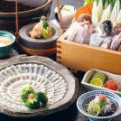冬期限定!棗で過ごす、ちょっと贅沢な昼の宴