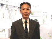 府立茨木高等学校校長 岡﨑守夫さんに聞きました