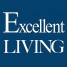 上質な時間へ・・リビング仙台×大人の情報誌りらく「エクセレント リビング」