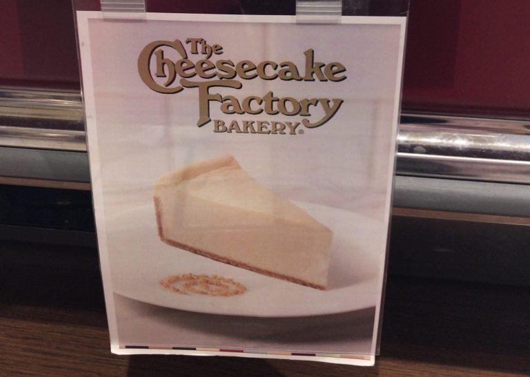 <成城石井>ハワイでも人気のあのチーズケーキ♪
