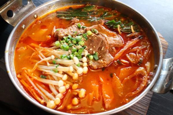 【宇都宮】メニューが豊富!「かしわだいにんぐ」の韓国風家庭料理で身体ぽかぽか!