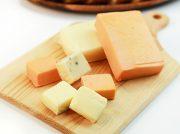 抽選でチーズ5種をプレゼント【チーズの知識検定】