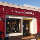 【New Open】「Patisserie CHELSEA」濃厚チョコレートとなめらか食感のスイーツがお勧め!