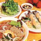 冬のおいしいが満載!リビングきりしまグルメガイド「レストラン フォー ベトナム」