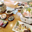 冬のおいしいが満載!リビングきりしまグルメガイド「Japanese Dining 幸喜」