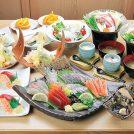 冬のおいしいが満載!リビングきりしまグルメガイド「大漁市場 こんぴら丸 隼人店」