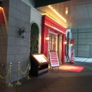 東京でフランスのモン・サン・ミッシェル発フワフワオムレツをセレブ気分で