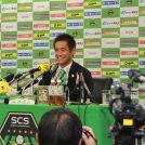 12/2(日)に「川口引退セレモニー」 SC相模原vs鹿児島ユナイテッドFC