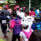 マラソンのための食事トレーニング~『起こりうるトラブル予防』~@リビングカルチャーセンター