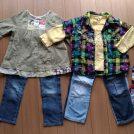 【宇都宮】子ども服が100円!?リビングフリマ&手作りマルシェでお買いもの