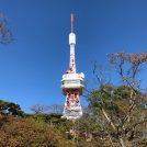 【宇都宮】日本一の地平線が一望できる展望台も!「宇都宮タワー」