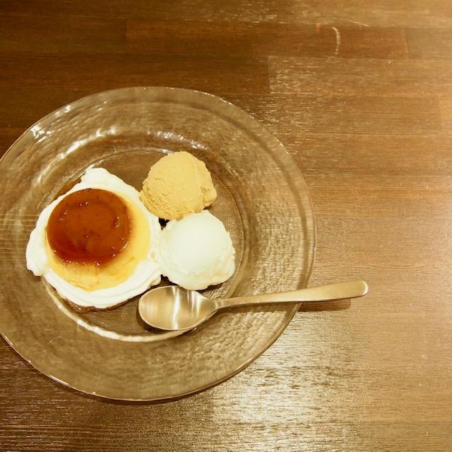 店主のおもてなしでくつろげる!隠れ家的なプリンの美味しい喫茶【北円山】