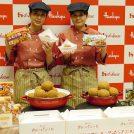 【阪急うめだ本店×ハウス食品】11月14日(水)「ハウス カレーパンノヒ」オープン!