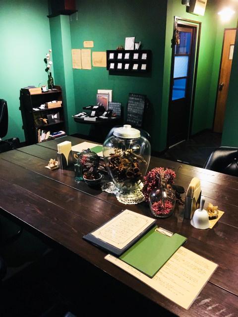 【高円寺】「サルトリイバラ喫茶室」でゆるりとした空間で紅茶と食事を楽しむ