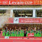 優勝おめでとう! 湘南ベルマーレ「ルヴァンカップ」を制覇