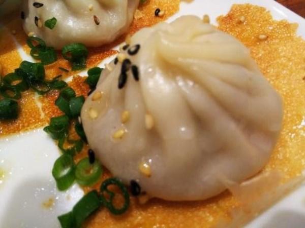【仙台:青葉区】 肉汁たっぷり 「小龍包」