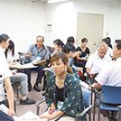 【尼崎】オープンミーティング おしろかいぎ 毎月第4木曜日開催