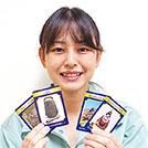 【高槻・茨木】高槻市と茨木市が「歴史遺産カード」でコラボ