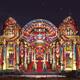 光り輝く大阪の街へ「大阪・光の饗宴2018」スタート