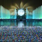 【多摩&近郊】街を彩る幻想的な光「イルミネーションスポット2018~2019」特集♪