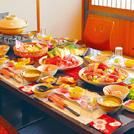 【立川】完全個室の空間で大人の忘年会を!「懐石 仕出し りんと」