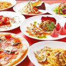 パーティープランでランチ忘年会をしませんか?「イタリア食堂 イル・ピアットオチアイ」