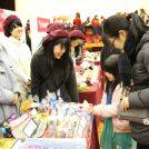 12/16(日)★第5回 宮城学院クリスマスマーケット