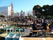 12/25(火)毎年恒例 さいたま市内若手農業者による農産物即売会