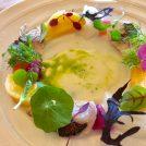 いっちばーん大好きなフレンチ「クイーン・アリス」皿の上の芸術!【みなとみらい】