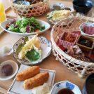 上星川駅すぐの「満天の湯」お風呂と本格和食で楽しむ女子会・忘年会が魅力!