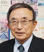 戎谷侑男さん