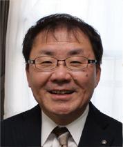 菅原一朗さん