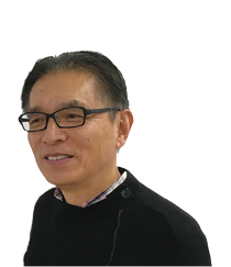 大谷修さん