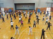 効果や歴史、第1体操の正しい動きを紹介!ラジオ体操の魅力