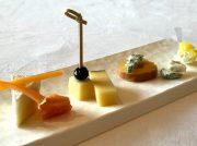 残ったおせち×チーズでフレンチ風おつまみ! ワインやシャンパンにも合う簡単アレンジ