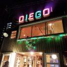 湘南地元に愛されるお店ディエゴ・バイ・ザ・リバー@片瀬江ノ島