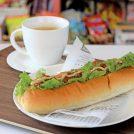 【青葉区東照宮】大人もワクワク駄菓子カフェ「はぴカフェ」