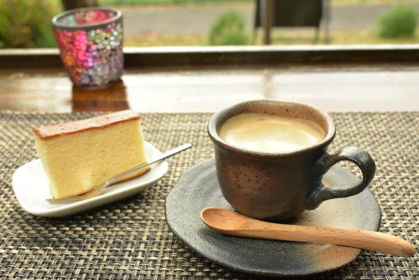 湖畔の隠れ家『Cafe Garden Hasegawa』で日常をエスケープ@我孫子